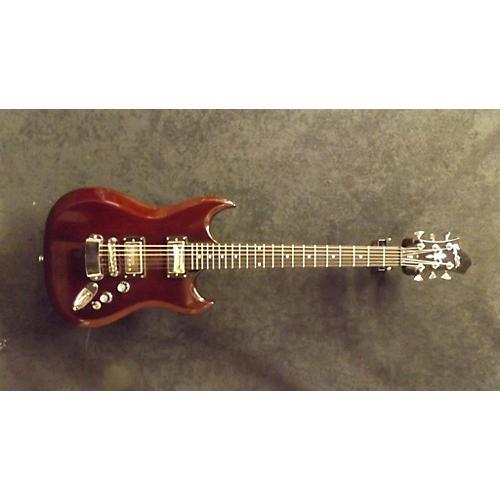 Hagstrom F200 Solid Body Electric Guitar
