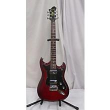 Hagstrom F20T Solid Body Electric Guitar