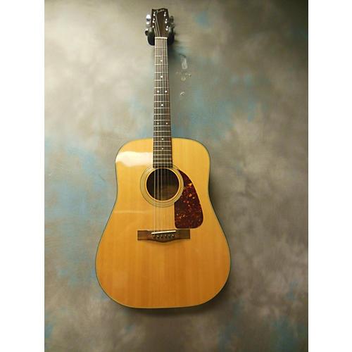 Fender F210 Acoustic Guitar