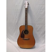 Fender F210LH Acoustic Guitar