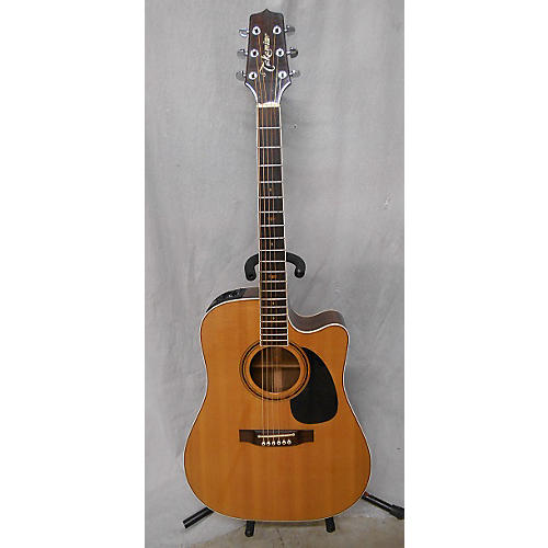 Takamine F236SCE Acoustic Electric Guitar