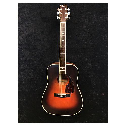 Fender F240A Acoustic Guitar-thumbnail
