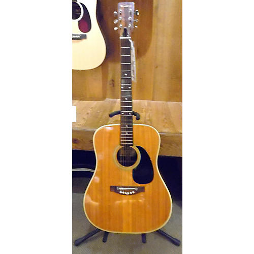 Ventura F25 MIJ Acoustic Guitar