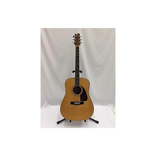 Fender F250 Acoustic Guitar-thumbnail
