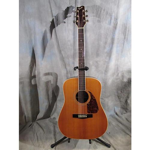 Fender F260S Acoustic Guitar