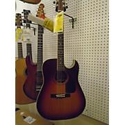 Fender F265c Acoustic Guitar
