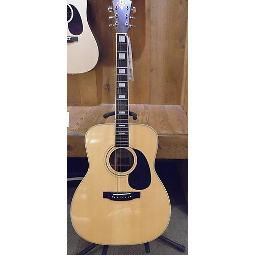 Conn F27 MIJ VINTAGE Acoustic Guitar