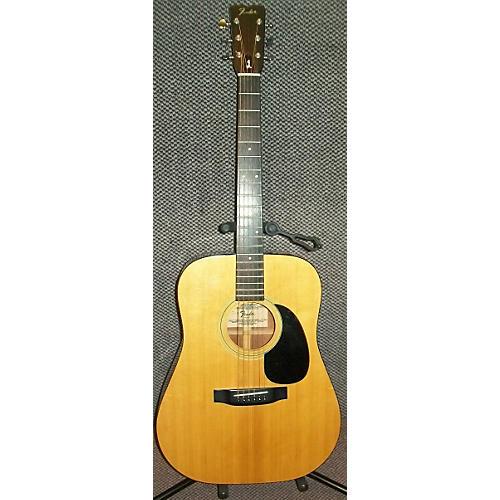 Fender F3 Acoustic Guitar-thumbnail