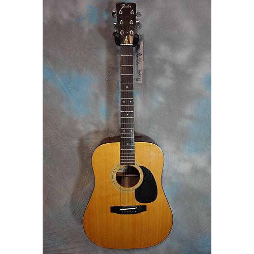 Fender F3 Acoustic Guitar