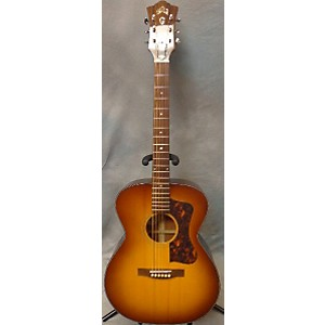 Pre-owned Guild F30 Acoustic Electric Guitar