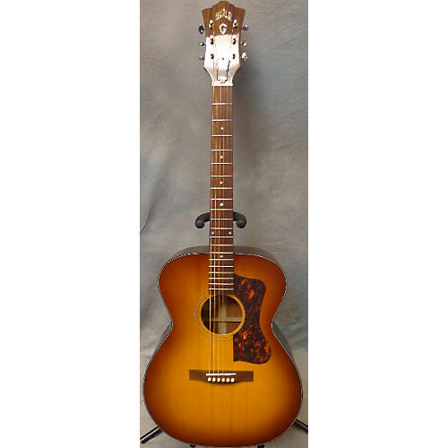 Guild F30 Acoustic Electric Guitar-thumbnail