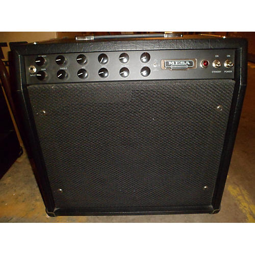 Mesa Boogie F30 Tube Guitar Combo Amp-thumbnail