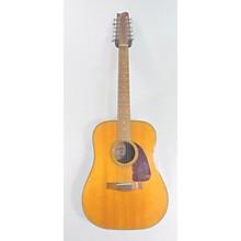 Fender F310-12 12 String Acoustic Guitar