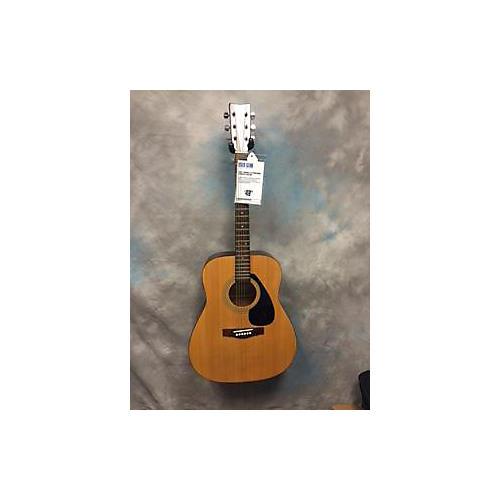 Yamaha F310 Acoustic Guitar-thumbnail