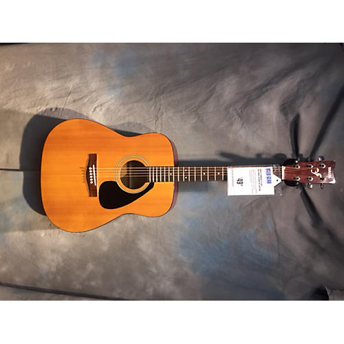 Yamaha F310p Acoustic Guitar-thumbnail