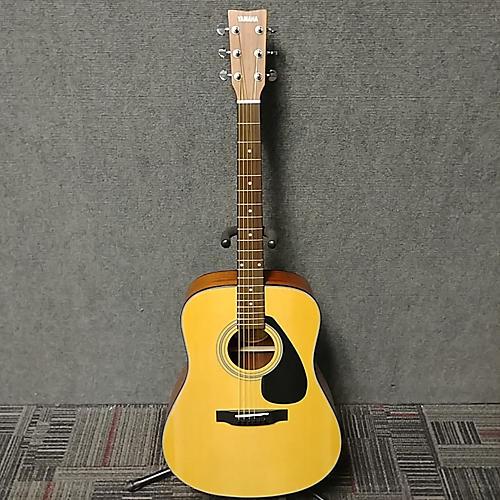 used yamaha f315a acoustic guitar guitar center. Black Bedroom Furniture Sets. Home Design Ideas