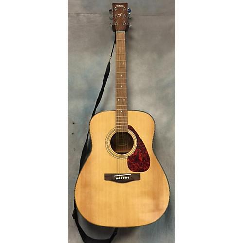 Yamaha F325 Acoustic Guitar-thumbnail