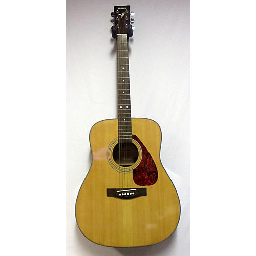 Used yamaha f325 acoustic guitar guitar center for Yamaha guitar brands