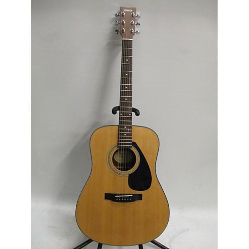 Used yamaha f325d acoustic guitar guitar center for Yamaha guitar brands