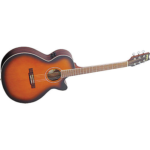 Washburn F32SCETS Acoustic Electric Guitar