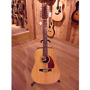 Fender F330-12 12 String Acoustic Guitar