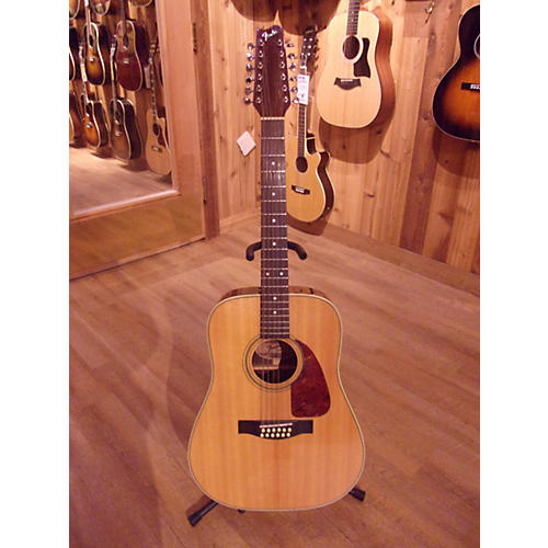 Fender F330-12 12 String Acoustic Guitar