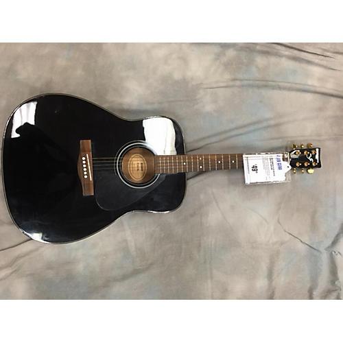 Fender F335 Acoustic Guitar