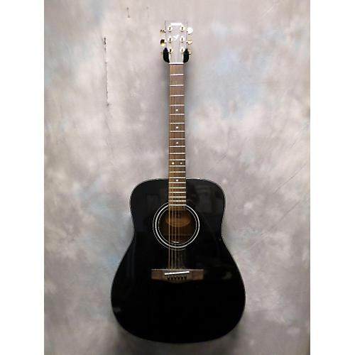 Yamaha F335 Acoustic Guitar-thumbnail
