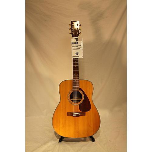 Yamaha Guitars All Laminate
