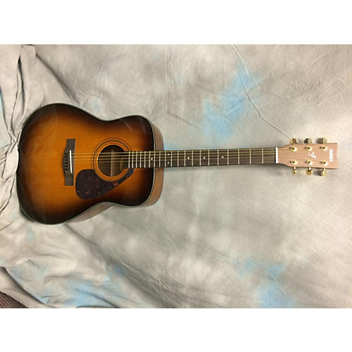 Yamaha F335 TO Acoustic Guitar