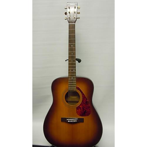 Yamaha F335 Tbs Acoustic Guitar