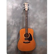 Takamine F340 Acoustic Electric Guitar