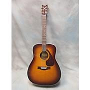 Yamaha F345SY Acoustic Guitar