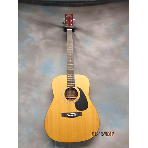 used yamaha f35 acoustic guitar guitar center