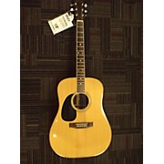 Takamine F360S LH Acoustic Guitar