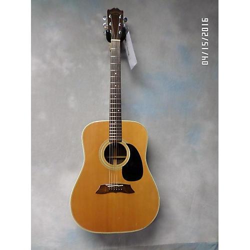 Takamine F363 Acoustic Guitar-thumbnail