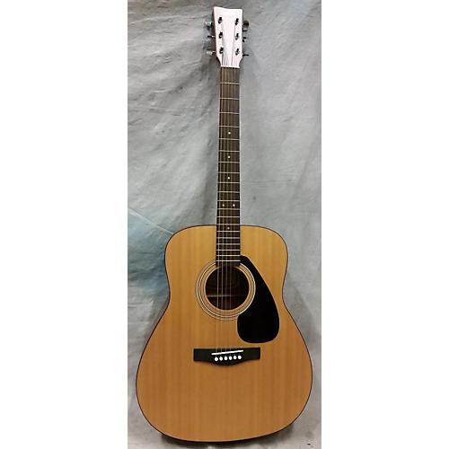 Yamaha F36P Acoustic Guitar-thumbnail