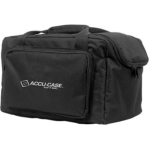American DJ F4 Par Padded Heavy Duty Bag for Lighting Effects and Fixtures-thumbnail