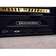 Diamond Amplification F4 Vanguard Series 100W Tube Guitar Amp Head