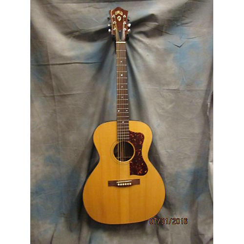 Guild F40 Acoustic Electric Guitar-thumbnail