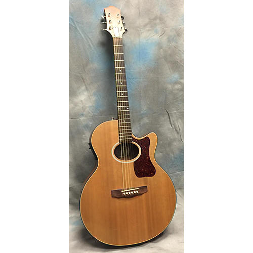 Guild F4CE Acoustic Electric Guitar-thumbnail