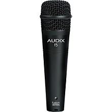 Audix F5 Instrument Microphone