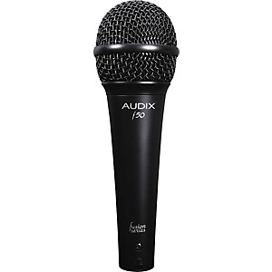 Audix F50 Dynamic Vocal Microphone by Audix