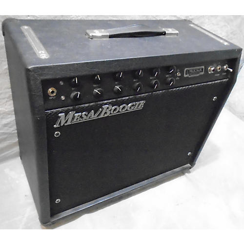 Mesa Boogie F50 Tube Guitar Amp Head