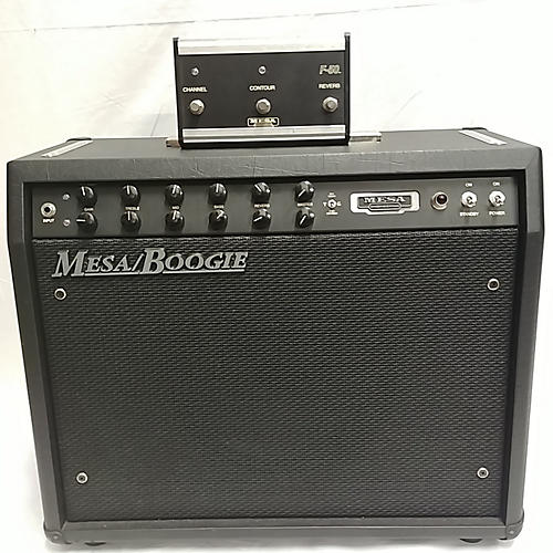 Mesa Boogie F50 Tube Guitar Combo Amp-thumbnail