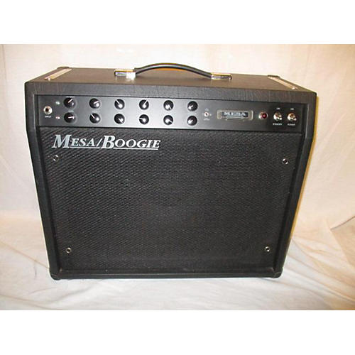 Mesa Boogie F50 Tube Guitar Combo Amp