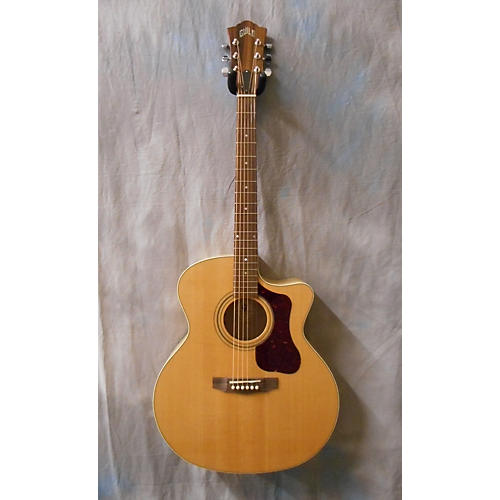 Guild F50CE Standard Acoustic Electric Guitar