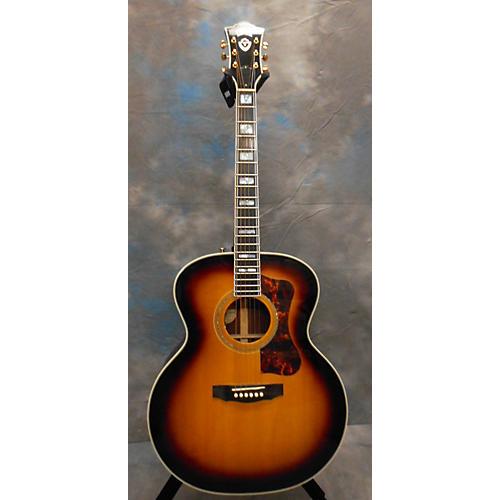 Guild F50R Acoustic Electric Guitar-thumbnail