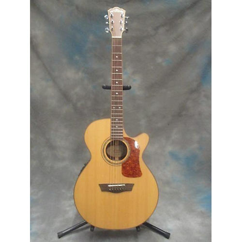 Washburn F52SWCE Acoustic Guitar