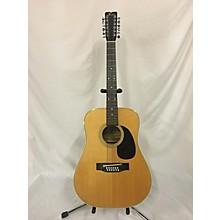 Fender F55-12 12 String Acoustic Guitar